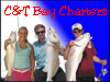 Texas Fishing Guides